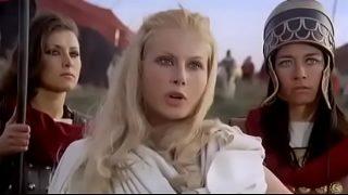 Woman | Vintage | Movie | WAR GODDESS (1973)